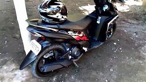 Mio I 125 Black Walkaround