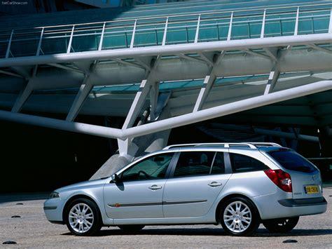 Renault Laguna Estate Picture 38451 Renault Photo