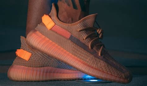 Adidas Yeezy Boost 350 V2 'Clay' Release Date   Sole Collector
