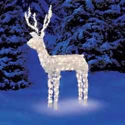 outdoor christmas decorations and yard displays raftertales home improvement made easy