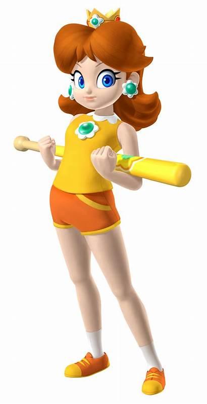 Wikia Player Daisy Princess Sports Wiki Fandom