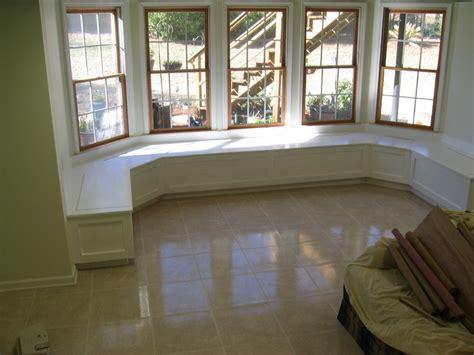 large bay window seats  bearpaw homerefurberscom