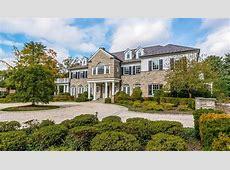 Elegant Heathcote Estate In Scarsdale, New York