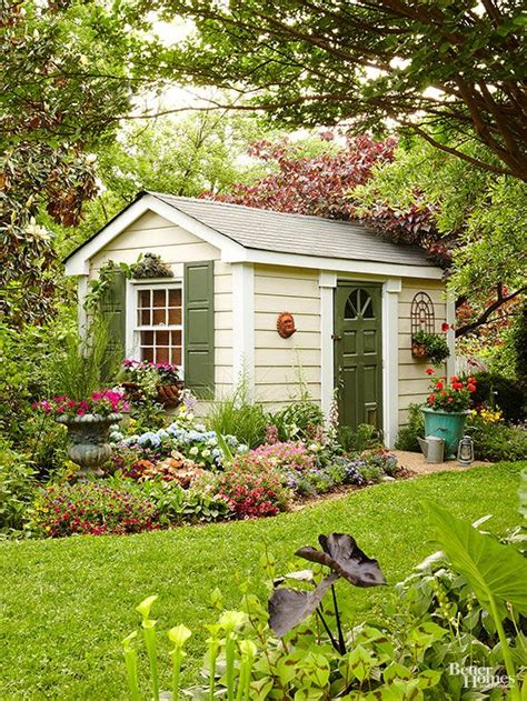 best 25 garden sheds ideas on