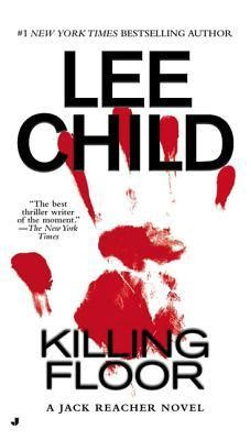 reacher killing floor epub reacher series by child epub mobi 19 personal