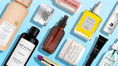 The Best Indie And Minimalist Beauty Products Stylecaster