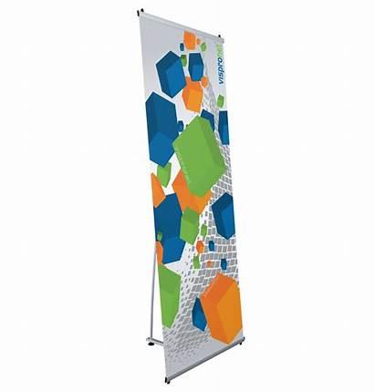 Banner Stand Vispronet Trade