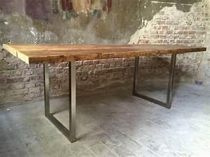 Esstisch Rustikal Holz Finest Large Size Of Moderne Huser
