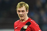 Julian Brandt is being watched by Man United, Arsenal and Tottenham | Daily Star