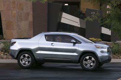 close    jeep gladiator concept truck