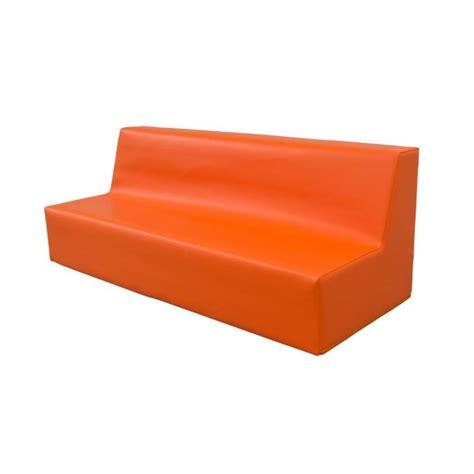 See more ideas about design, furniture design, cool furniture. Canapé 3 places en mousse
