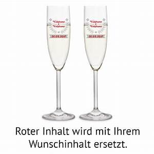 Sektgläser Hochzeit Gravur : leonardo sektgl ser hochzeit geschenk set motiv w hlbar ~ Sanjose-hotels-ca.com Haus und Dekorationen