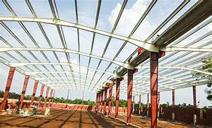 steel structural steel building With best steel building company