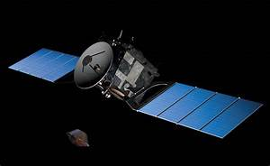 Space in Images - 2003 - 04 - Artist's impression of ...