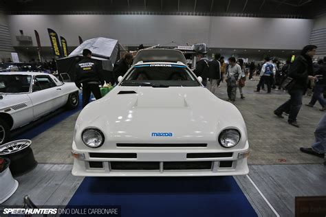 where are mazda cars built mazda rx7 group s concept only one believed built