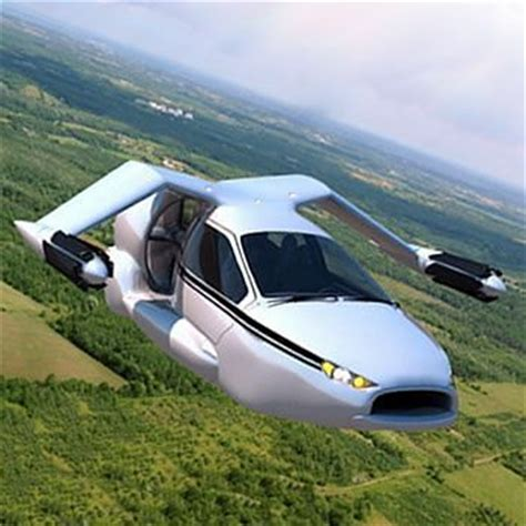Flying Cars Will Be Here In A Few Years