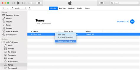 Get Tones by Use Tones And Ringtones With Your Iphone Or Ipod