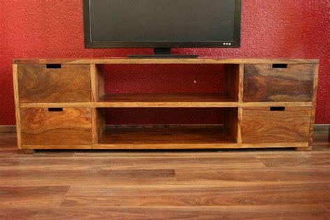 tv schrank landhausstil 2 sideboard tv hifi schrank holz massiv sheesham