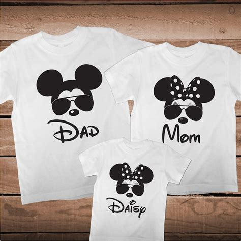 custom matching family vacation shirts family vacation