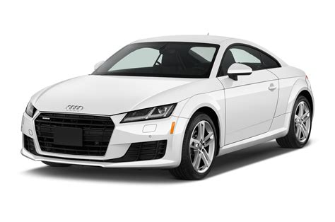 Audi Tts Coupe Backgrounds by 2017 Audi Tt Reviews And Rating Motortrend