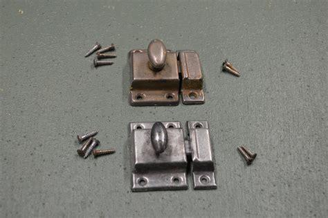 Cupboard Door Latch Cabinet Hardware Retro Cupboard Latch