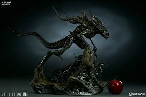 Hail to the Alien King | Sideshow Collectibles