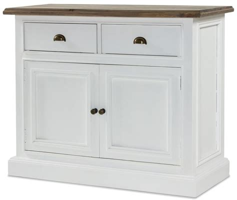 Small White Sideboard by Buy Ashmore White Small Sideboard The Furn Shop