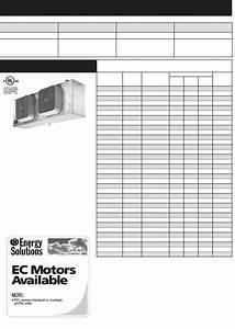 Download Heatcraft Refrigeration Products Refrigerator Bn