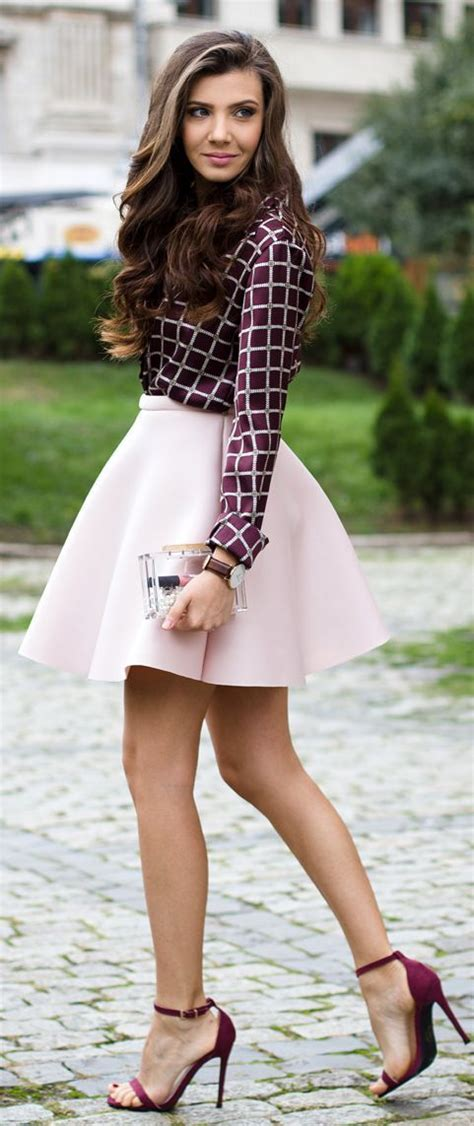 cool spring  casual outfits  girls styleoholic