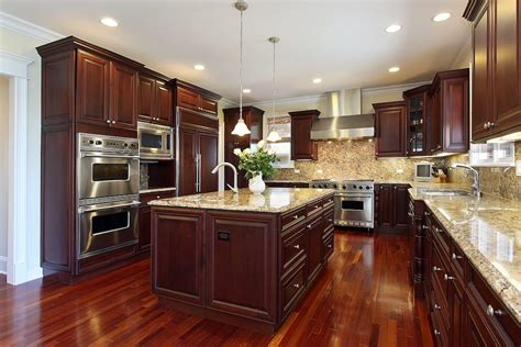 What S And What S Not In 2017 Kitchen Trends