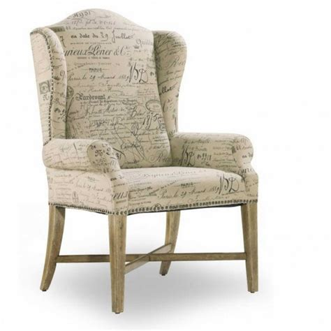 simple living wing accent upholstered wingback chairs homesfeed