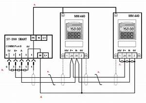 Siemens S7 200 Smart Plc Wiring Diagram