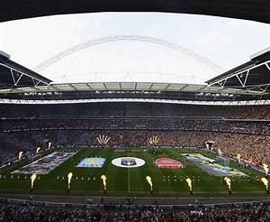 Tottenham confident they will land dream temporary stadium ...