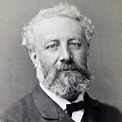 Jules Verne - Author - Biography