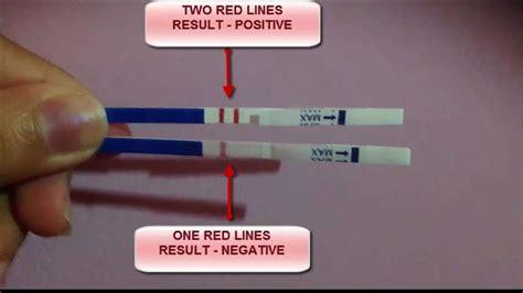 Positive Pregnancy Test Test Tube Baby Clinic Nashik