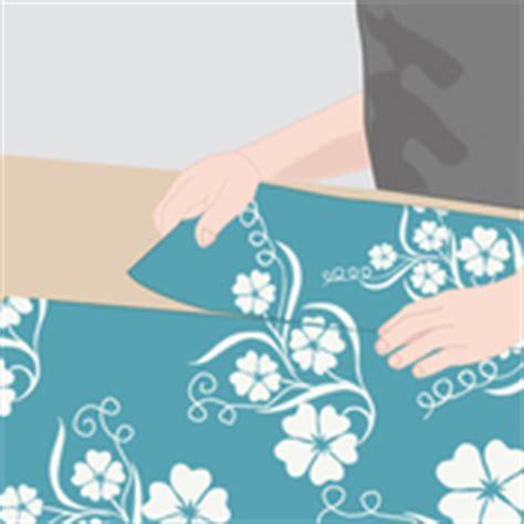 poser du papier peint avec raccords papier peint
