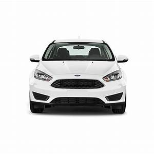 The New 2016 Ford Focus at Bayer Ford in Comanche, Texas