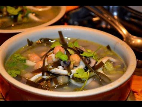 poisson facile à cuisiner cuisiner recette rapide et facile de soupe de poisson
