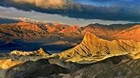 Travel Trip Journey : Death-Valley California USA