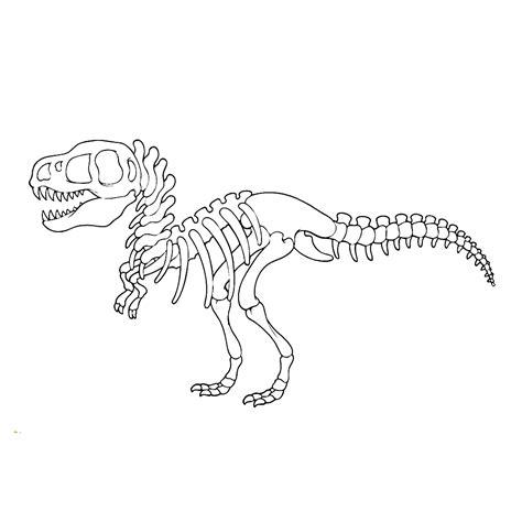 Kleurplaat Skelet Mens by Dino Skelet Kleurplaat Zoeken Animal