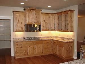 Knotty Alder Cabinets Cost Kitchen Pinterest Knotty