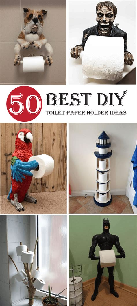 Diy Lenschirm Papier by 50 Best Diy Toilet Paper Holder Ideas And Designs You Ll