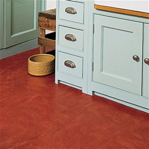 linoleum flooring kitchen photos choosing the right floor linoleum read this before you remodel a kitchen this old house