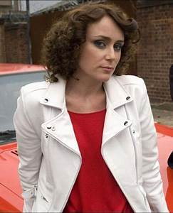 Cool Leather Jacket Designs Quot Ashes To Ashes Quot Alex Drake Jacket Filmjackets Com