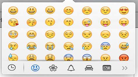 como poner emoticonos emoji en mavericks youtube