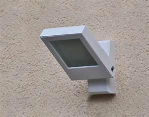 Luminaire Exterieur Design : luminaire ext rieur murale led ~ Edinachiropracticcenter.com Idées de Décoration
