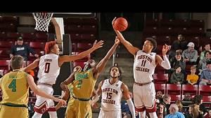 A.J. Turner - 2015-16 Men's Basketball Roster - Boston College
