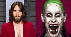 All, The, Actors, Who, Have, Played, The, Joker, Series, And