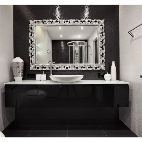 bathroom wall mirror 30 brilliant large bathroom mirrors ideas eyagci com