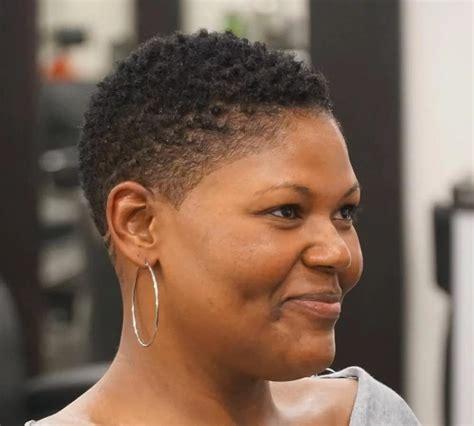 short hair styles  black women  king hair styles